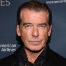 Pierce Brosnan to Host the 7th Annual BREAKTHROUGH PRIZE
