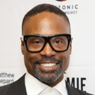 Billy Porter Cast in Tiffany Haddish's LIMITED PARTNERS Photo