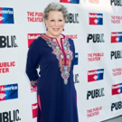 Bette Midler, Brooke Shields, Katie Couric to Guest Star on MURPHY BROWN