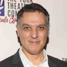 Robert Cuccioli to Lead Goodspeed's A CONNECTICUT CHRISTMAS CAROL, Hunter Foster Dire Photo