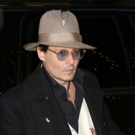 Johnny Depp and Andrea Iervolino Team Up on WAITING FOR THE BARBARIANS Photo
