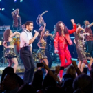 ON YOUR FEET! Kicks Off The 2018-19 Broadway On Tour Season At The Community Center T Photo