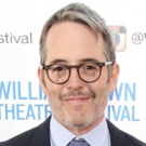Matthew Broderick to Lead Performers at York Theatre Co's Gala Honoring Susan Stroman Photo