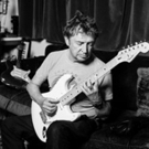 Andy Summers of the POLICE To Headline Benefit Concert of Musicians Affected by the N Photo
