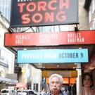 A Brief History of Broadway Superstar: Harvey Fierstein Photo