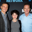 Bid to Win Two Tickets to NETWORK on Broadway, Starring Bryan Cranston