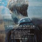 Christian Loffler Announces North American Tour Dates