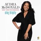 Audra McDonald's SING HAPPY With the New York Philharmonic Celebrates Digital Release Photo