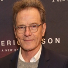 Bid Now to Win 2 Tickets to NETWORK on Broadway Starring Bryan Cranston