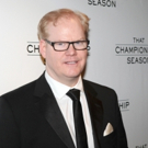 JIM GAFFIGAN: NOBLE APE 90 Minute Stand-Up Special Makes Comedy Central Debut On Toda Photo