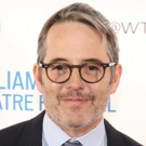 Matthew Broderick Joins Lineup for CELEBRITY AUTOBIOGRAPHY, Nov 26