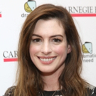 Anne Hathaway Offered Role in SESAME STREET Movie Musical