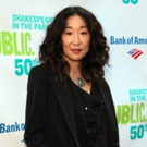 Sandra Oh and Andy Samberg to Host the 76th ANNUAL GOLDEN GLOBE AWARDS