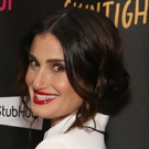 Idina Menzel Joins Roundabout Spring Gala, Honoring John Lithgow Photo