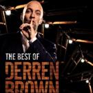 Derren Brown Announces UNDERGROUND Tour Dates For 2018