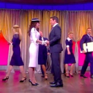 VIDEO: The Cast of PRETTY WOMAN Performs 'You're Beautiful' on THE VIEW