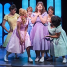"Photo Flash: First Look at Great Lakes Theater's BEEHIVE ��"" THE '60s MUSICAL Photo"