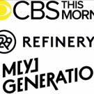 CBS THIS MORNING's New Series M(Y) GENERATION Takes Close Look at Millennial Issues Photo
