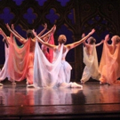 BWW Review: Syracuse City Ballet Charms With ALADDIN at Crouse Hinds Theater Photo