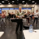 VIDEO: Look Inside Rehearsals Of HOT MIKADO at Theatre UCF
