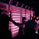 World's Largest Sequencer Celebrates Berlin's Electronic Music Scene