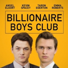 Kevin Spacey's 'Billionaire Boys Club' Makes Only $126 on Opening Day Photo