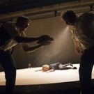 THE BLACK SPIDER Comes To Theater Basel Photo