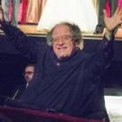 Metropolitan Opera Counter Sues Conductor James Levine; New Allegations Raised