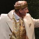 Photo Flash: First Look At William Shakespeare's RICHARD II Presented By Orlando Shakes