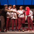 BWW Review: THE NEW CANADIAN CURLING CLUB at Alberta Theatre Projects Falls Flat on the Ice