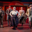 BWW REVIEW: CHRISTMAS AT THE OLD BULL & BUSH at MetroStage
