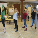 Photo Flash: In Rehearsal with RUTHLESS! THE MUSICAL Photos