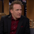 VIDEO: Broadway's Harry Potter Talks Exchanging Flowers with Daniel Radcliffe & More  Video