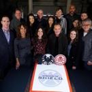 Photo Flash: ABC's MARVEL'S AGENTS OF S.H.I.E.L.D. Celebrates Milestone 100th Episode