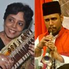 Mita Nag, Hassan Haider & Subhen Chatterjee Sing Classical Indian Musical In Concert