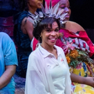 Michelle Williams to Depart ONCE ON THIS ISLAND; Lea Salonga Returns Dec 27