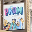 THE PROM Original Broadway Cast Recording Available Today! Photo