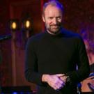 SPEAKEASY Returns for Fourth Season with Sting, Shaggy, Joe Elliott, Lenny Kravitz and More