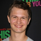 Ansel Elgort to Star in THE GREAT HIGH SCHOOL IMPOSTER