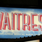 WAITRESS Comes to Community Center Theater This Month