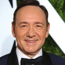 Kevin Spacey Charged with Felony Sexual Assault