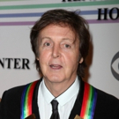 Paul McCartney Releases New Song GET ENOUGH