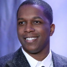 University Of Virginia To Welcome Broadway, Film, Television And Music Star Leslie Odom, Jr.