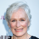 Glenn Close Wins the GOLDEN GLOBE for Best Actress, Motion Picture, Drama