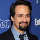 Lin-Manuel Miranda Reveals Why He's Missing THE GOLDEN GLOBES
