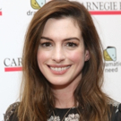 Anne Hathaway to Star in THE WITCHES