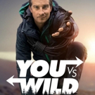 VIDEO: Netflix to Launch New Interactive Series YOU VS. WILD with Bear Grylls