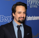 Breaking: Lin-Manuel Miranda, Solea Pfeiffer, Jordan Donica, Ruthie Ann Miles & More Will Lead CAMELOT Benefit Concert