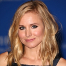 The Prostate Cancer Foundation Kicks-Off 2nd Annual TRUE Love Contest with Kristen Bell