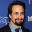Lin-Manuel Miranda to Guest Star on BROOKLYN NINE-NINE Photo